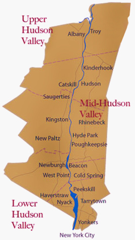 Document and Paper Shredding Hudson Valley, NY